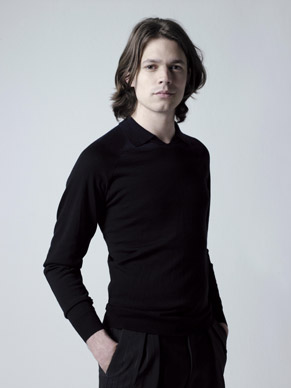David Fray © JB Mondino licensed to Virgin Classics